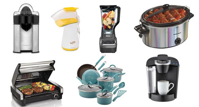 best kitchen gear essentials