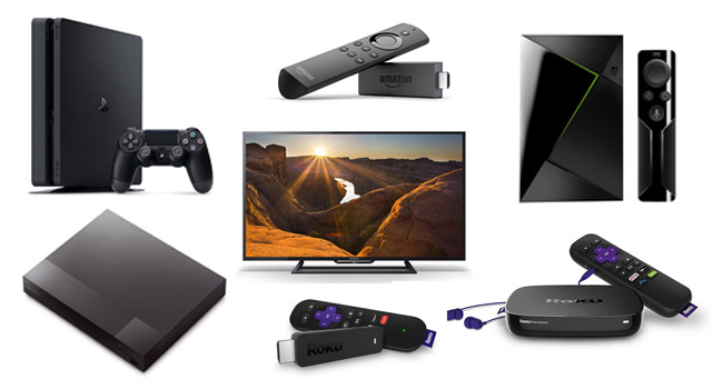 best streaming device buying guide