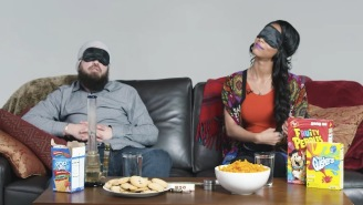 Best First Dates Ever: Total Strangers Rip The Bong, Get Baked, And Ask Each Other Hilarious First Date Questions
