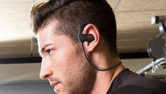 These ARMOR-X Bluetooth Headphones Are 50% OFF Today And Perfect For The Gym