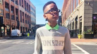 Kickass 11-Year-Old Entrepreneur Starts His Own Reading Club Called 'Books N Bros' To Encourage Literacy