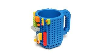 Build On Brick Coffee Mug Will Help You Avoid Doing Work While On The Job