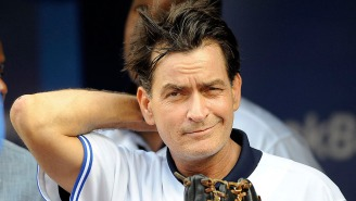 Charlie Sheen Drops Bombshell About Other Stars Being HIV Positive, 'I Know Who They Are'