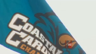 CCU Cheerleaders Accused Of Prostitution Reportedly Worked As Strippers, Used Website To Find Sugar Daddies