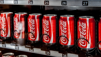 Coca-Cola Is Launching Their First Alcoholic Drink Ever