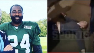 Judge Drops All Charges Against Darrelle Revis In Knockout Incident After His Friend Takes The Fall