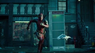 Here's What That Really Long Scroll Of Text At The End Of The New 'Deadpool' Teaser Actually Says