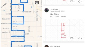 High School Kid Runs 5.5 Miles To Ask A Girl To Prom, Really Needs To Learn How To Do Less