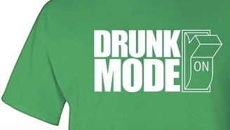 9 St. Patrick's Day Shirts You Should Totally Pass Out In This Year