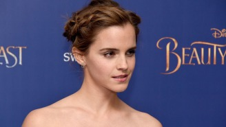 Emma Watson Goes Full TMI As She Reveals Her 'Unique' Pubic Hair Grooming And Bathing Habits