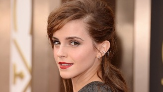Emma Watson Refuses To Take Selfies With Fans And Her Reason Why Actually Makes A Lot Of Sense