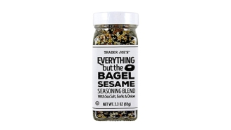 Turn Anything Into An Everything Bagel With This Handy Seasoning Blend