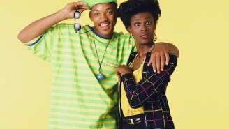 The Original Aunt Viv RIPS Carlton Banks And The Cast Of 'Fresh Prince' After Viral Reunion Photo