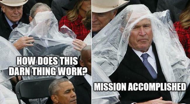 george-bush-rain-poncho-inauguration