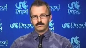 Drexel Professor Wanted To 'Vomit' When Passenger Gave Soldier A First-Class Seat On Plane
