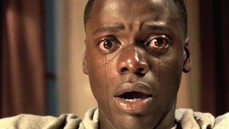 People Are Rightfully Pissed That 'Get Out' Didn't Win One Award At The Golden Globes