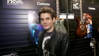 Why John Mayer Deserves A Second Act At Public Redemption