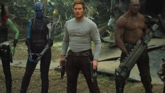New Trailer For 'Guardians Of The Galaxy Vol. 2' FINALLY Shows You Kurt Russell As Ego