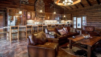 Country Music Mega Star Jason Aldean Is Selling His Badass Tennessee Hunting Property For A Cool $4.6 Million