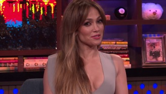 Jennifer Lopez Revealed Some Of Her Bedroom Secrets And Pretty Much Admitted Making A Sex Tape