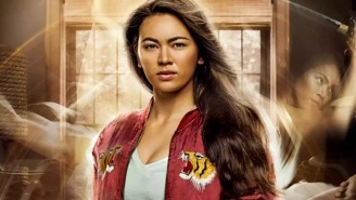 'Iron Fist' Sidekick, Actress Jessica Henwick, Is One Badass Babe Off The Show As Well