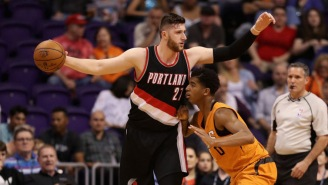 This Guy's Story Of How The Blazers' Jusuf Nurkic Stole His Buddy's Girlfriend Is TREMENDOUS
