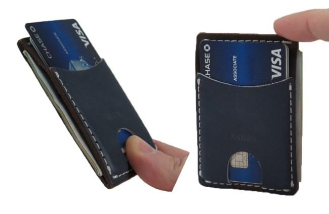 Kapotas Designs wallet