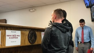 Man Confesses To Sexual Assault During Interview To Become A Police Officer, Now Faces Charges