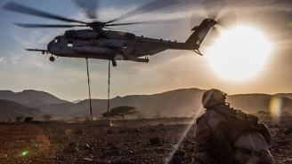 Marines Arrive In Syria With BIG Guns To Terminate ISIS And Help Capture Their Capital