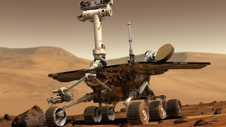 NASA Finds Organic Matter On Mars That Are The 'Building Blocks' Of Life