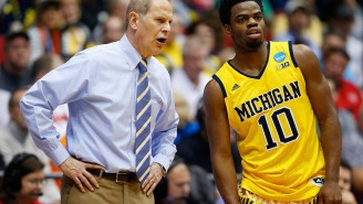 Michigan Coach John Beilein Recounted The Harrowing Behind-The-Scenes Story Of His Team's Plane Crash