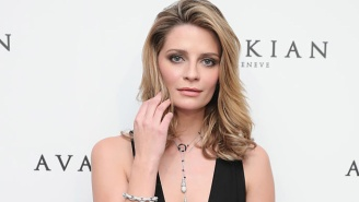 Mischa Barton Is Going HAM At The Person Selling Her Explicit Sex Tape: 'We Will Come After You'