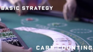 Former Captain Of The Infamous MIT Blackjack Team Teaches You To Count Cards In The Casino