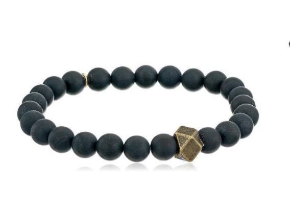 Mr Ettika Bead Bracelets