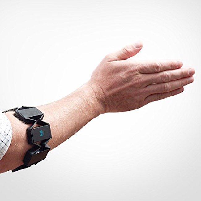 Myo Gesture Armband