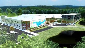 The World's First Craft Beer Hotel + Brewery Coming To Ohio And It Looks Like A Beer-Lovers Paradise