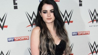 WWE Diva Paige's Mom Has Weighed In On Her Daughter's Sex Tapes Being Stolen And Leaked Online