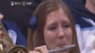 Wisconsin Hilariously Trolls Villanova On Twitter After NCAA Tourney Win