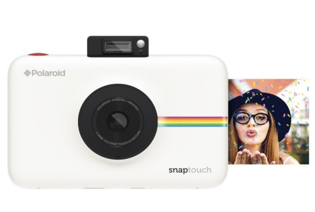 things we want polaroid snaptouch