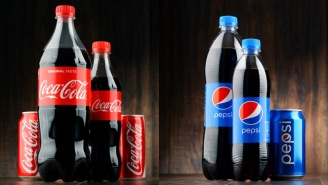 If You've Ever Wondered Why Coke And Pepsi Taste So Different, Here's The One Reason Why
