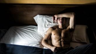 3 Sleep Hacks To Sleep Better And Get Shredded Because Of It