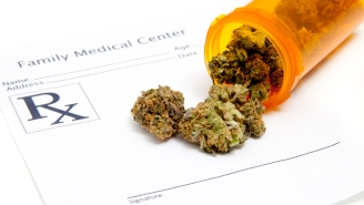 Doctor Thinks Smoking Medical Marijuana Is Bad But Sticking It Where The Sun Don't Shine Is A-Okay
