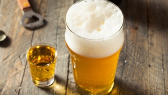 Alcohol Makes You Forget? Nah. It Might Actually Improve Memory In Some Drinkers