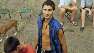 Girls On Twitter Are Thirsty AF After Seeing These Old Pics Of Canadian Prime Minister Justin Trudeau