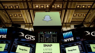 A Small Investment In Snapchat In 2012 Made This California High School A Ton Of Money After Company's IPO