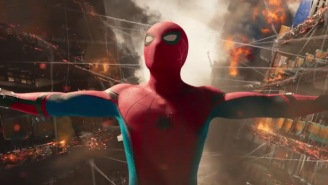 The Second 'Spider-Man: Homecoming' Trailer Is Here! And It Looks Absolutely… AMAZING