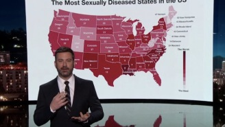 These Are The States With The Most STDs In America