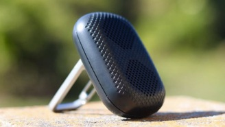 Mini Terrain Sound Bluetooth Speaker Is CRAZY Cheap Today, Brings Your Music Everywhere