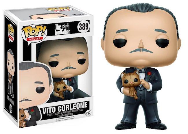 The Godfather Funko Pop