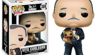 'The Godfather' Funko Pop! Is A Figurine We Can't Refuse